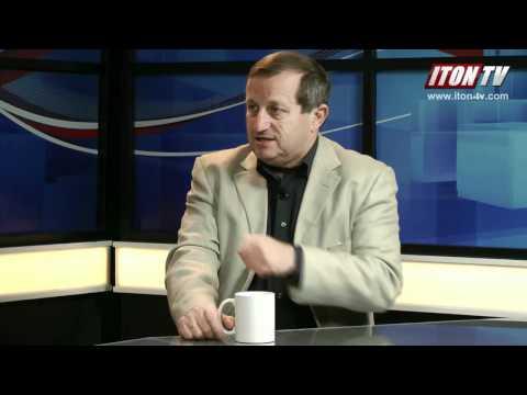 Iton-TV:  Назначена дата бомбардировки Ирана