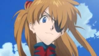Evangelion 3.0: You Can (Not) Redo / Evangerion shin gekijôban: Kyu (2012) - Trailer