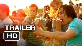 21 & Over Official Trailer (2013) - Comedy Movie HD