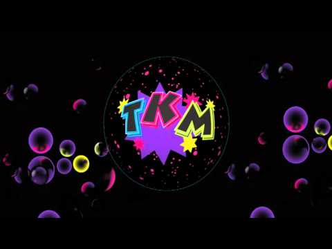 Audio Coreo Party Rock - LMFAO (Anthem ft. Lauren Bennett & GoonRock) / TKM