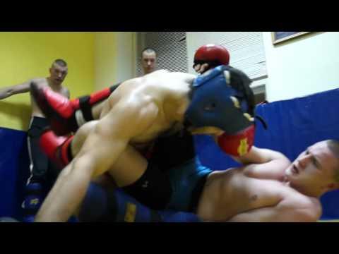 Wyksa Fight