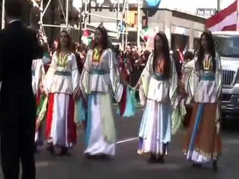 Persian Parade 2013 (New York City)