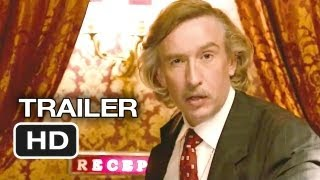 The Look Of Love Official Trailer (2013) - Steve Coogan, Anna Friel Movie HD