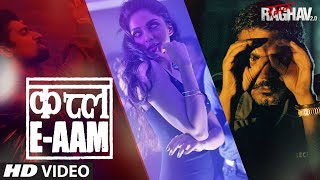 Qatl-E-Aam Video Song from Raman Raghav 2.0 Movie | Nawazuddin Siddiqui, Vicky Kaushal, Sobhita Dhulipala