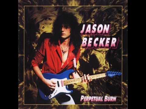 Jason Becker - Air