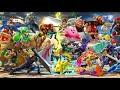 Фрагмент с конца видео Every Character Returning to Super Smash Bros. Ultimate - E3 2018