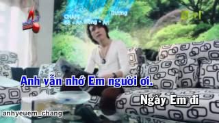 Nước Mắt Chảy Thành Sông  Remix karoake ( only  beat )