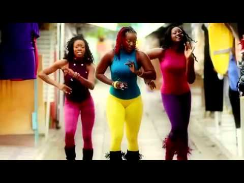 Mr. Vegas - Bruk It Down (Official Music Video[HD]) - Jan.2012
