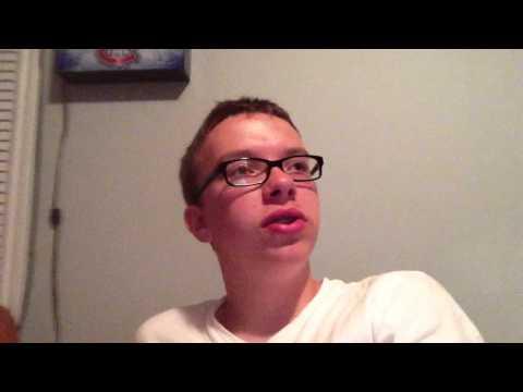 Breaking Bad Time! - Vlog #153
