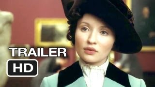 Summer In February Official Trailer (2013) - Dominic Cooper, Emily Browning Movie HD