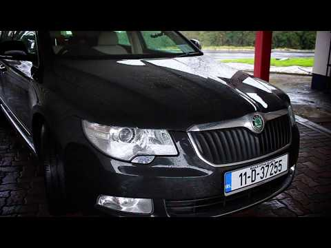 Skoda Fabia Rear Door Seals Fixfree video