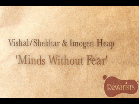 The Dewarists S01E01 - -Minds Without Fear-