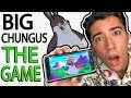 """I SPENT $1000 Turning """"BIG CHUNGUS"""" Into A REAL VIDEO GAME"""