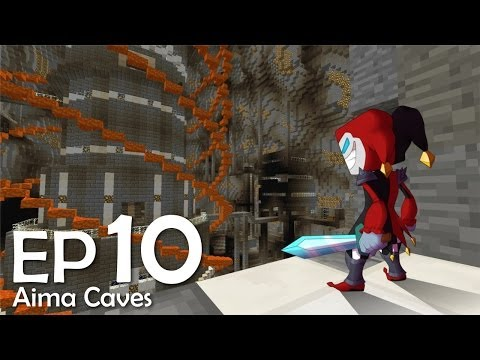 Monumental Victory: Aima Caves - EP10 - Trapped In A Box