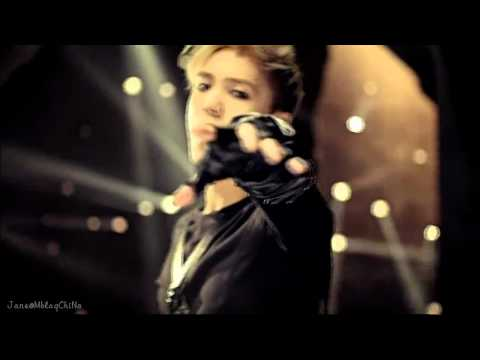 MBLAQ It's War M/V Mir Ver HD