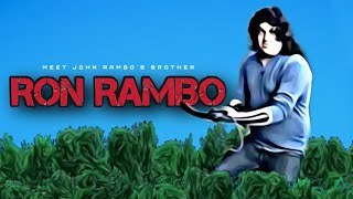 RAMBO: LAST BLOOD OFFICIAL TRAILER 2015