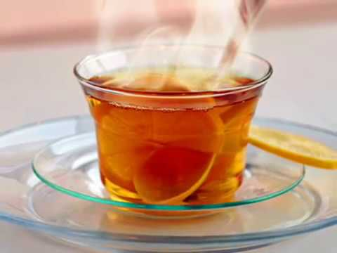 Quick Home Remedy for Cough