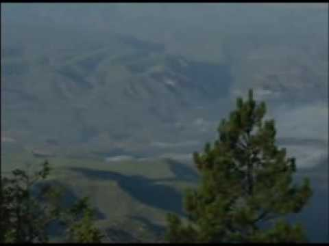 Cuencas Hidrologicas de la Sierra Madre Occidental Chihuahua