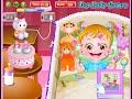 Фрагмент с конца видео - Детские Желто Bedtime игры   Детские игры Cufo новое видео