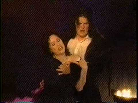 """Dangerous Game"" - Jekyll & Hyde - Robert Evan, Linda Eder"