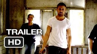 Only God Forgives Official Trailer (2013) - Ryan Gosling Thriller HD