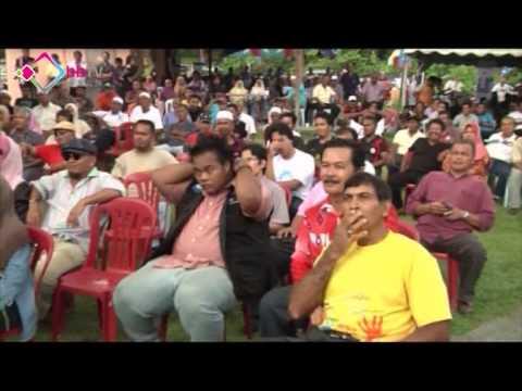 馬來西亞大選反對派佔優