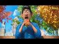 Фрагмент с конца видео «Тайная жизнь домашних животных» - Лучшие моменты