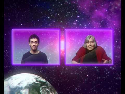 BIG BANG In viaggio nello spazio con Margherita Hack : gli Alieni