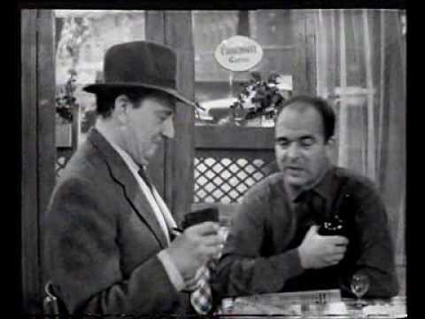 Ron Grainer The Maigret Theme