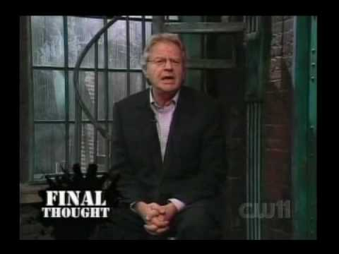 Jerry Springer - Heavy Relationships (Part 5 of 5)