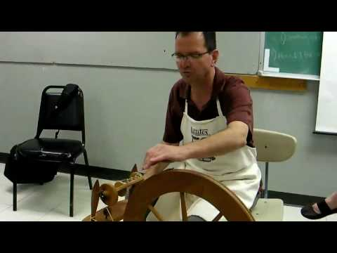 Ask CRAFT: Plying Yarn