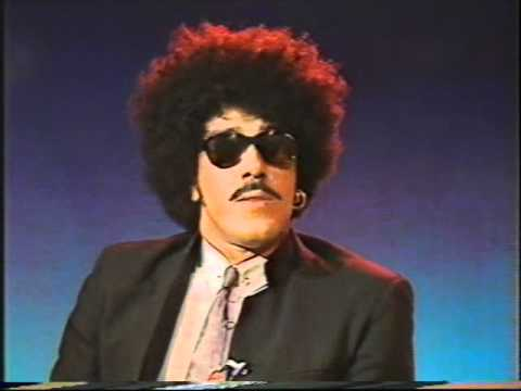 Phil Lynott (Thin Lizzy) & Neil Murray (Whitesnake) 1985 Interview (17 of 100+ Interview Series)