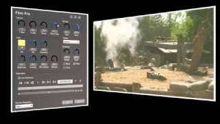 Tutorial - Take Your Video Back In Time With Film Effects and Edius 6