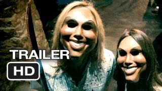 The Purge Official Trailer (2013) - Ethan Hawke, Lena Headey Thriller HD