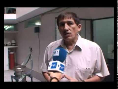 Inventan oro ecológico para desterrar al mercurio en Perú