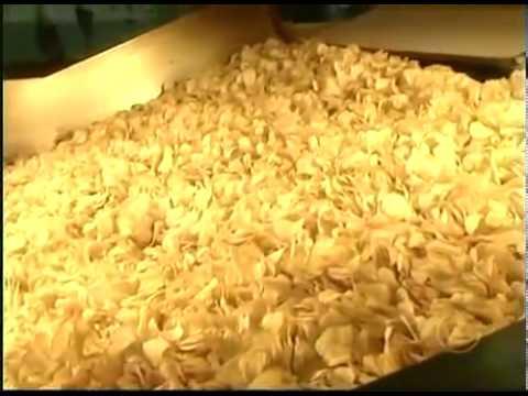 Comment c'est fait: les chips