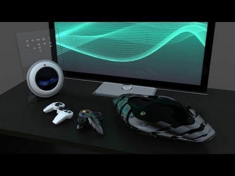 NEW Xbox 720!!!
