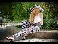 Básico delantero del pantalón femenino- El costurero de Stella