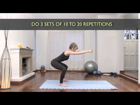 Exercises to Lose Weight : Exercise and Fitness Tips