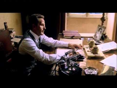 Il Prefetto di Ferro - Trailer (Giuliano Gemma - Claudia Cardinale - mafia - Due Sicilie)
