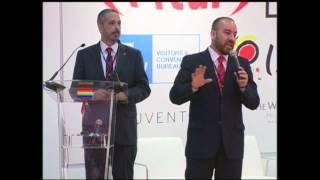 FITUR LGBT 2012 Ponencia nº 3 (Día 1) Turismo LGBT de Argentina