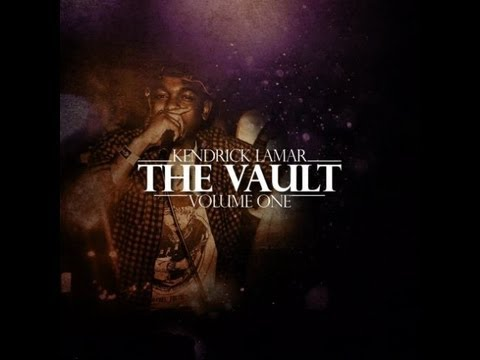 Kendrick Lamar - The Vault Vol. 1 (Full Mixtape + Download)