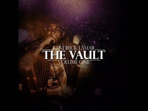 Kendrick Lamar - The Vault Vol. 1 (Full Mixtape + Download)