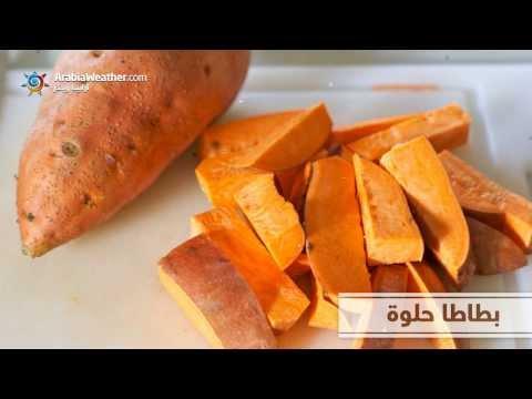 فيديو : أشهر الأطعمة ومشروبات الشتاء