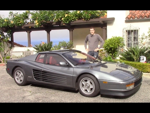 Here's Why the Ferrari Testarossa Is Shooting Up in Value - UCsqjHFMB_JYTaEnf_vmTNqg