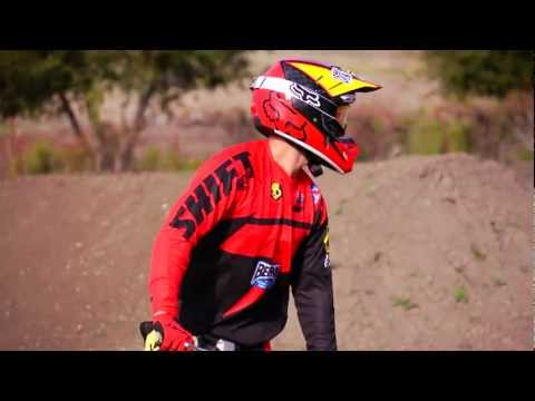 Chad Reed Epic Supercross Video, Castillo Ranch