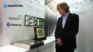 NFV enabled Hyper Dense Speech Processing