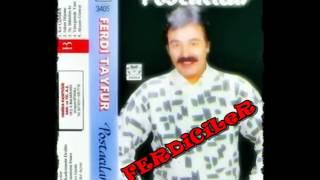 Ferdi Tayfur - Postacılar [1974] (Görsev) Full Albüm Şarkıları