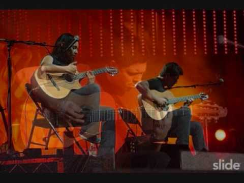 Rodrigo y Gabriela- Orion (Full song no video)