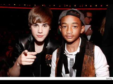 Justin Bieber ft. Jaden Smith - Thinkin bout you ( NEW SONG 2011 )